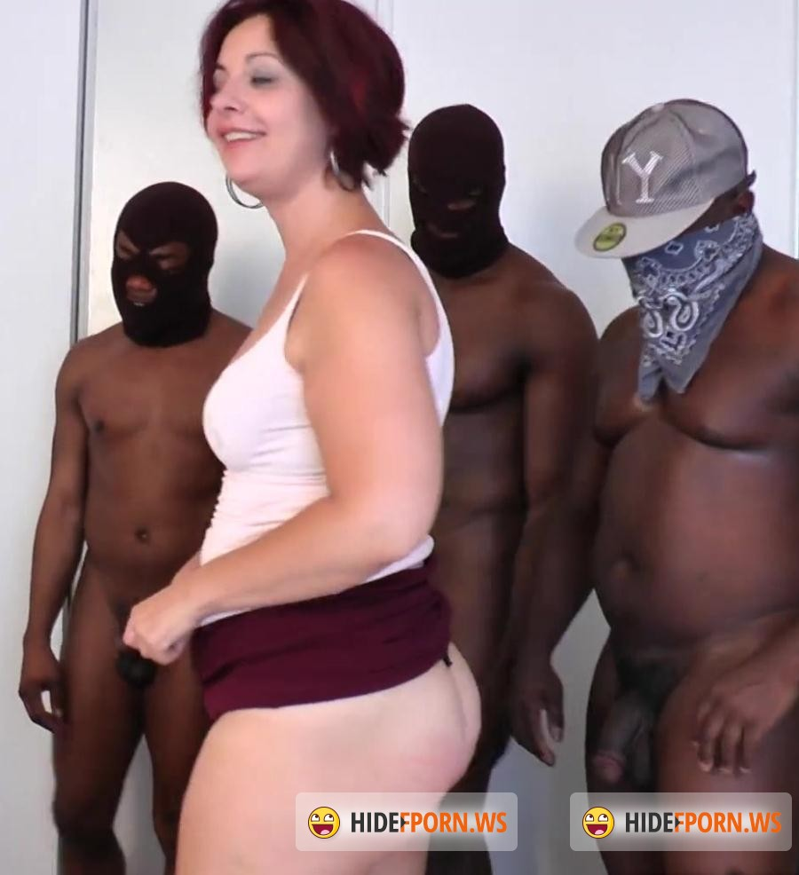 JacquieEtMichelTV.net -  Veronique - Veronique leche des anus blacks! [HD 720p]