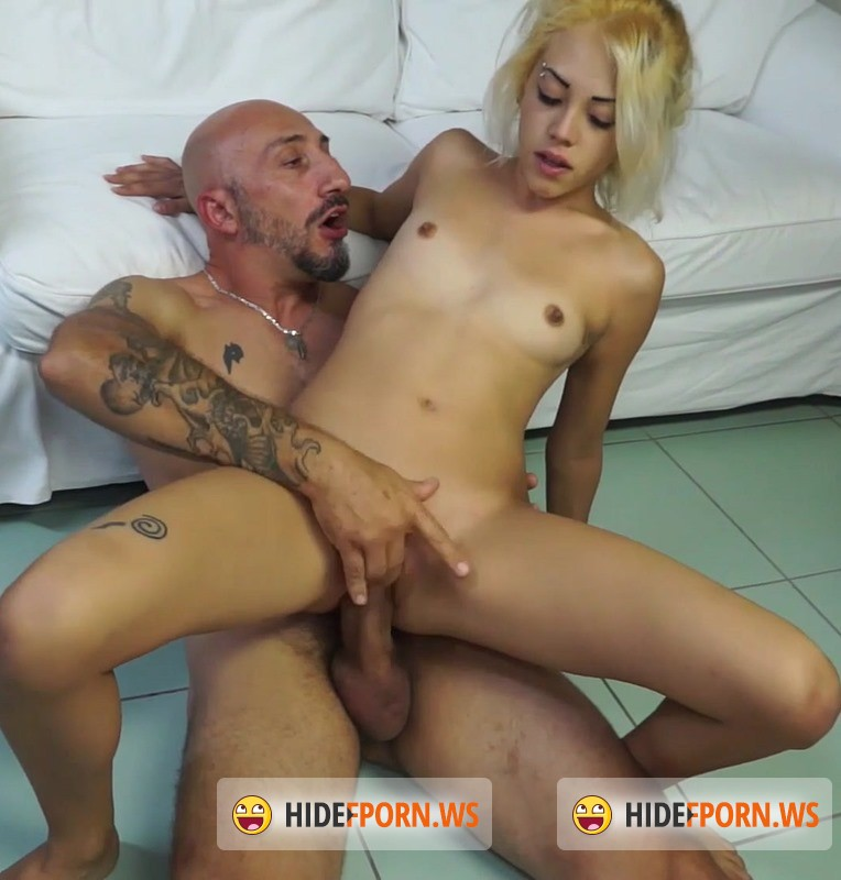 CastingAllaItaliana.com/PornDoePremium.com - Indya Mirales - Italian dreamy blonde is eaten out and fucked hard in her casting session [FullHD 1080p]