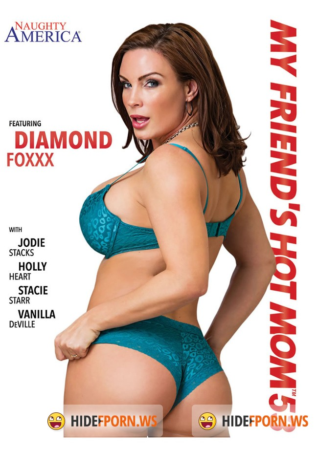 My Friends Hot Mom 53 [2016/WEBRip/FullHD]