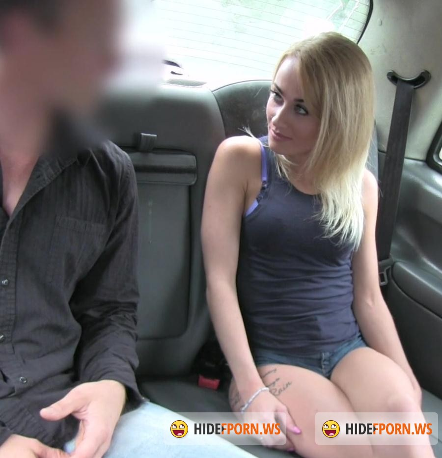 FakeTaxi.com -  Carmel, Clarke - Great Ass and Tight Shaved Pussy [FullHD 1080p]