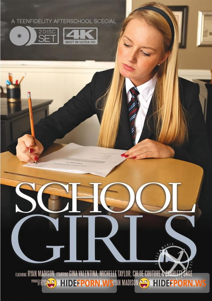 School Girls [2016/WEBRip/FullHD 1080p]