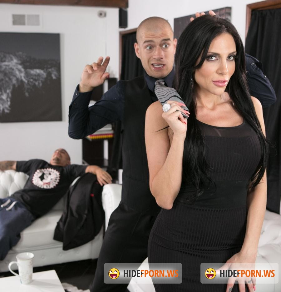 PrettyDirty.com -  Jaclyn Taylor - Caught With The Butler [HD 720p]