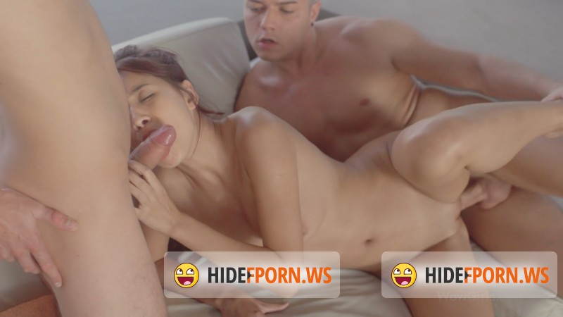 Wowgirls.com - Paula Shy - A Transcendent Experience [FullHD]