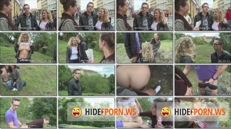 CZECH COUPLES 7 [HD 720p]