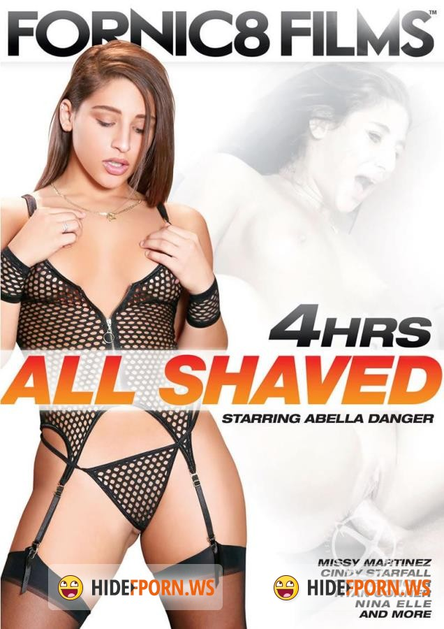 All Shaved [2016/DVDRip]