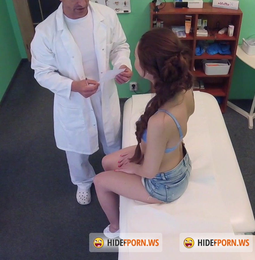 FakeHospital.com -  Stacy - Sexual Acrobatics With Russian Babe [FullHD 1080p]