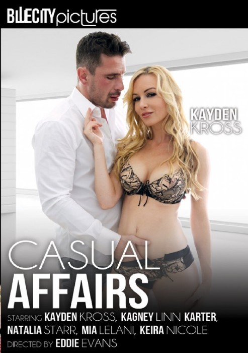 Casual Affairs (2016/WEBRip/FullHD)