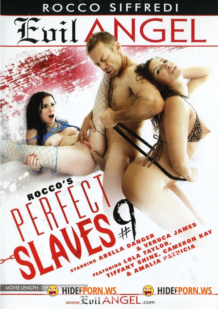 Roccos Perfect Slaves 9 [2016/WEBRip/HD 720p]