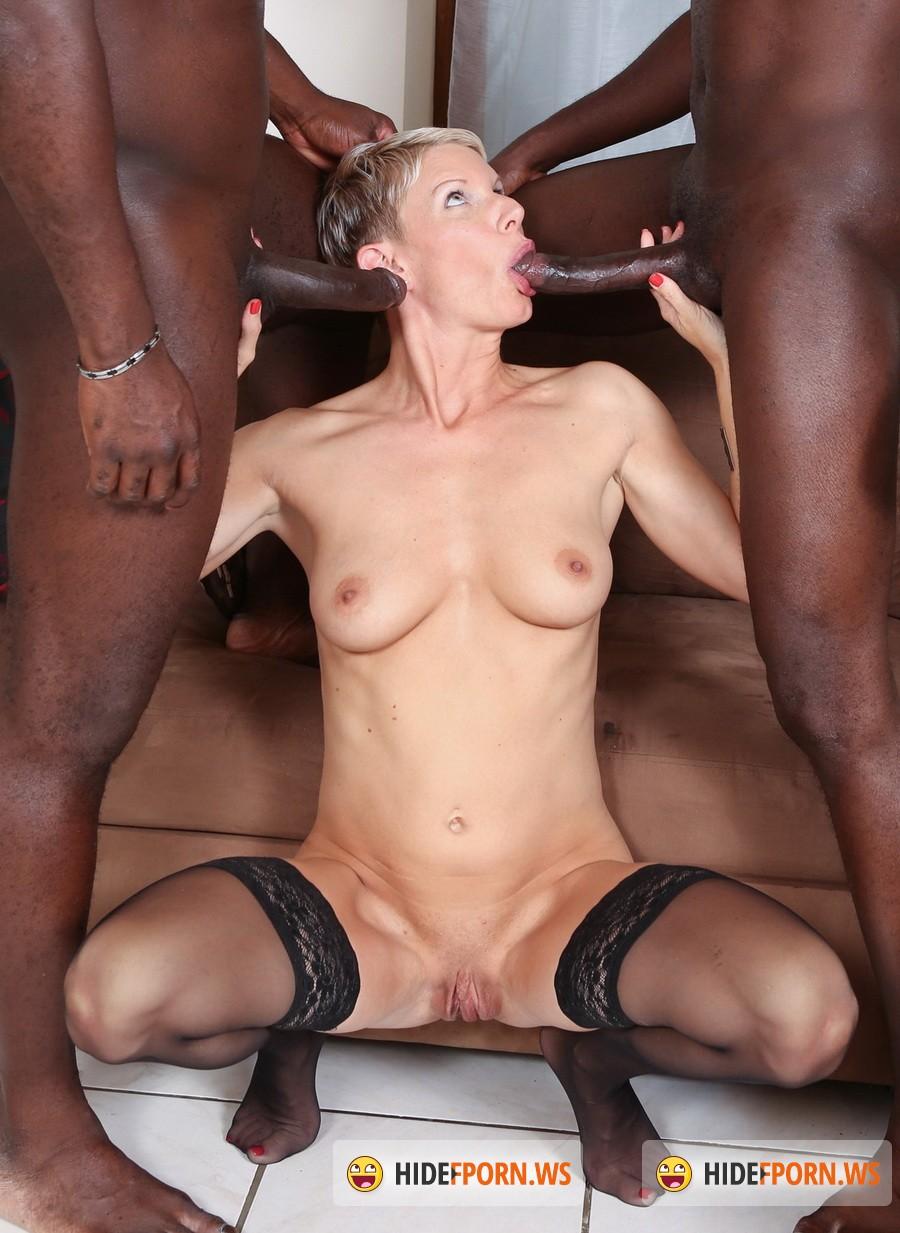 Blow job black