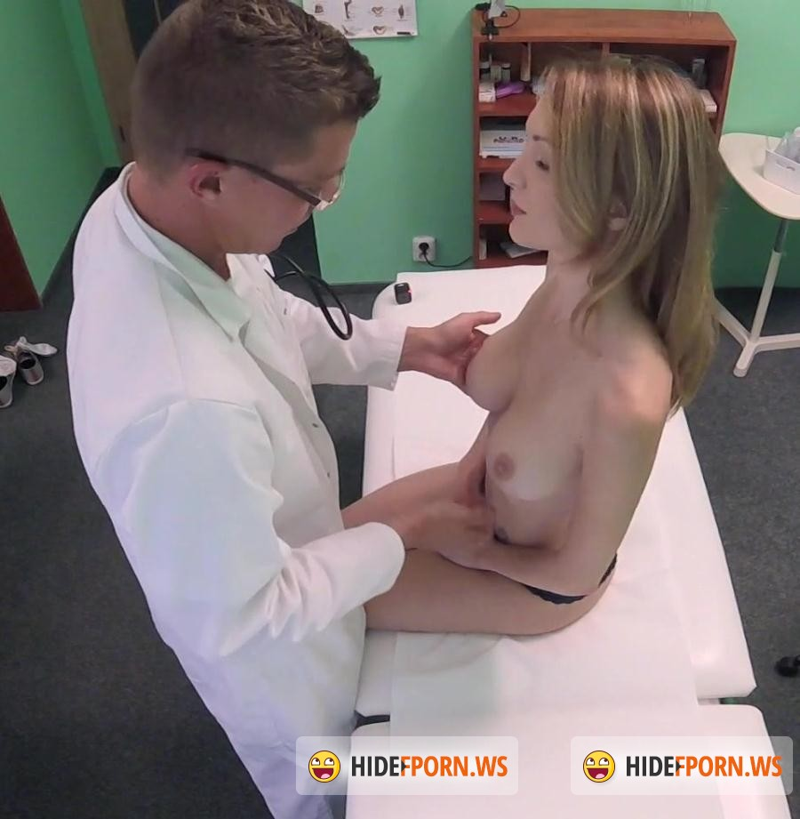 Fakehospital kinky nurse helps patient ejaculate by blowjob 10