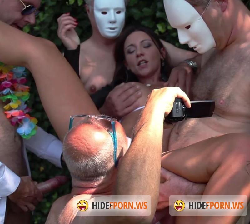 Ways of anal masturbation for men
