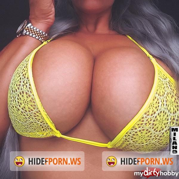 MyDirtyHobby.com - TamaraMilano - Pack 18 rolicks [FullHD/HD 1080p/720p]