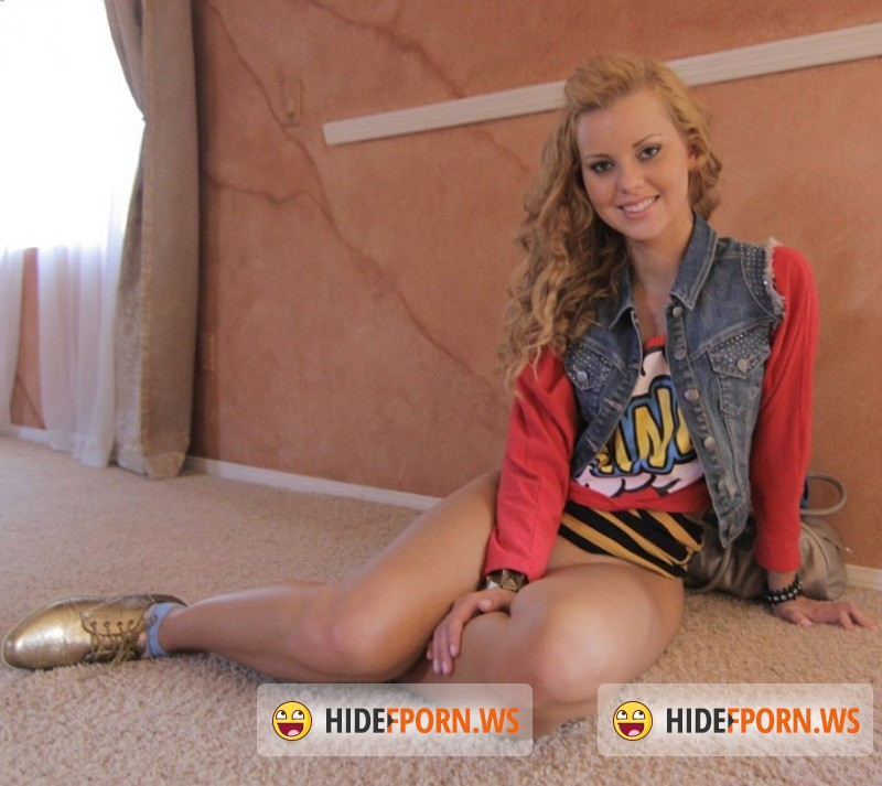 PornPros.com - Jessie Rogers - First Porn Video Student Girl [HD 720p]