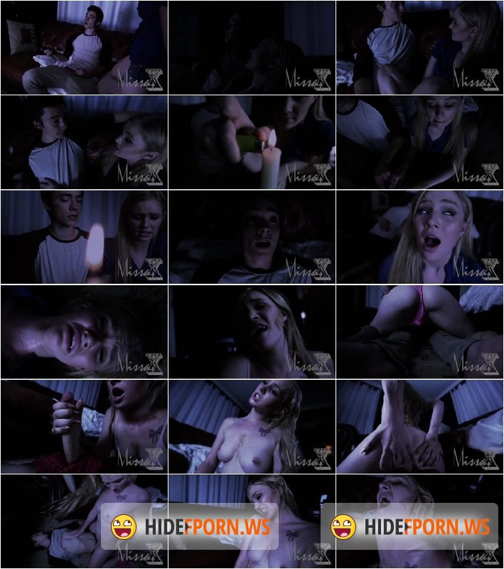 Clips4Sale.com - Amateurs - Weresex IV Blood [HD 720p]
