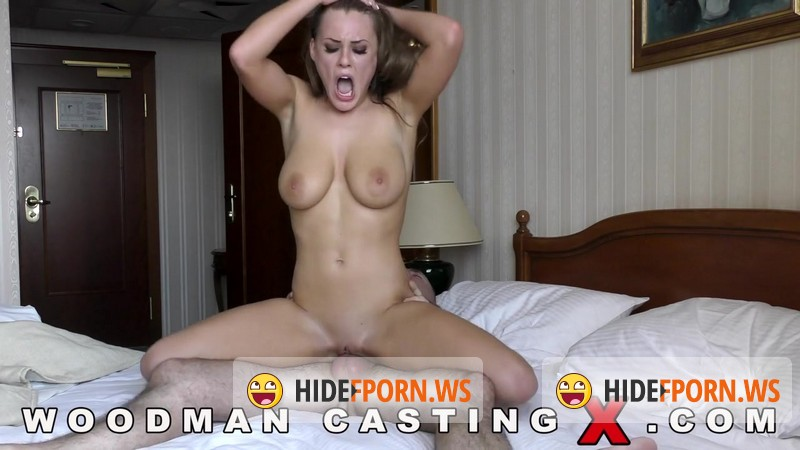 WoodmanCastingX - Viola Bailey - Casting Hard Part 3 [HD 720p]