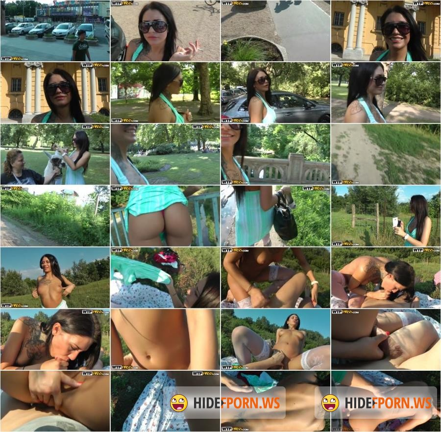 PublicSexAdventures.com/WTFPass.com - Erika-Bellucci - Real Sex With A Tattooed Hottie [SD 432p]