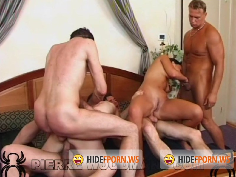 WoodmanCastingX.com - Petraska, Lucia - Hard - From the bar to bed with 4 men [HD 720p]