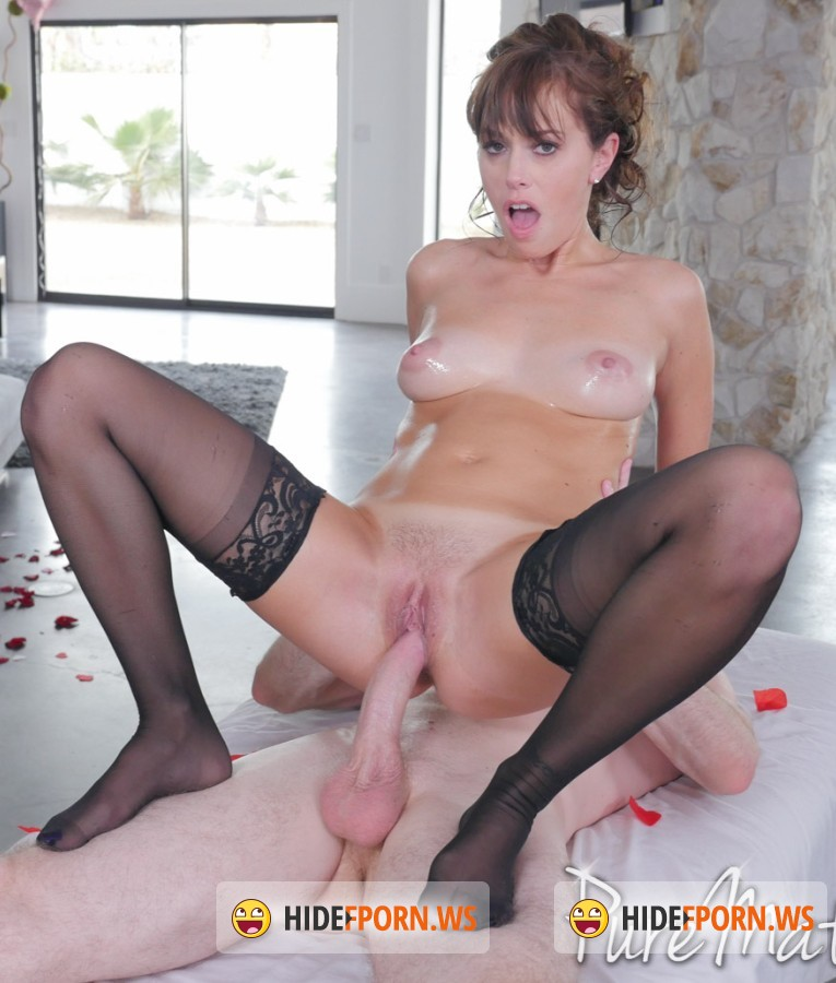 PureMature - Alana Cruise - Pampered 9 to 5 [FullHD]