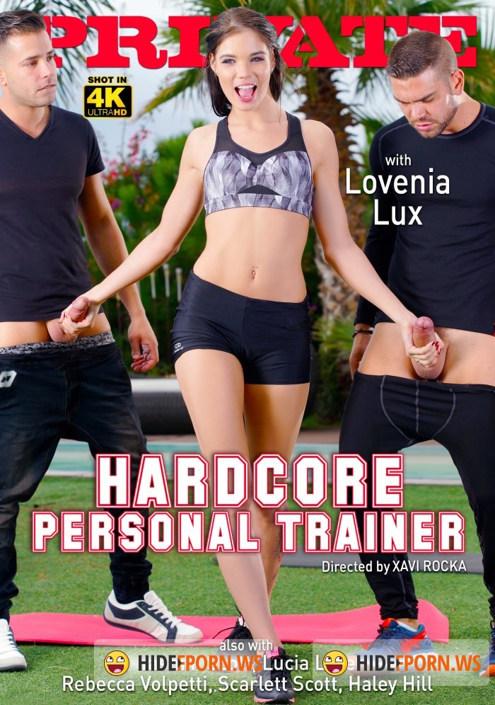 Private Specials 164: Hardcore Personal Trainer [2017/WEBRip/SD 360p]