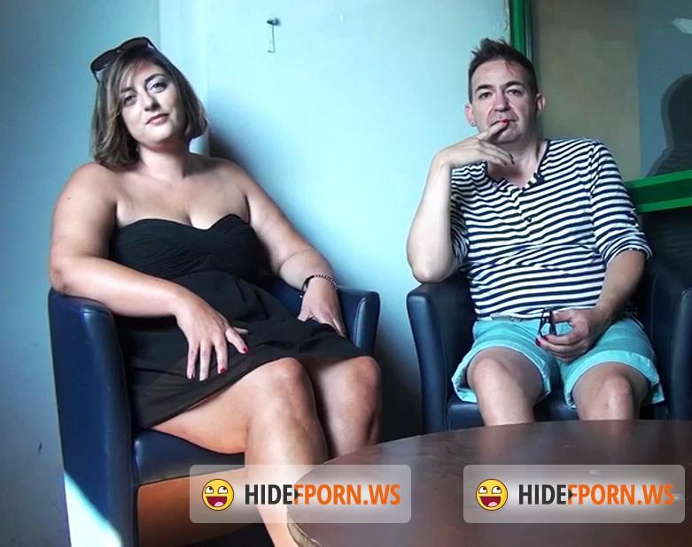 Indecentes-Voisines.com - Laure, Laurette - Hardcore [SD 480p]
