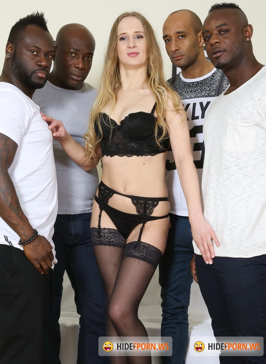 LegalPorno.com - Emily Ross - Emily Ross Is A Russian Teen With A Big Appetite For Big Black Cocks IV048