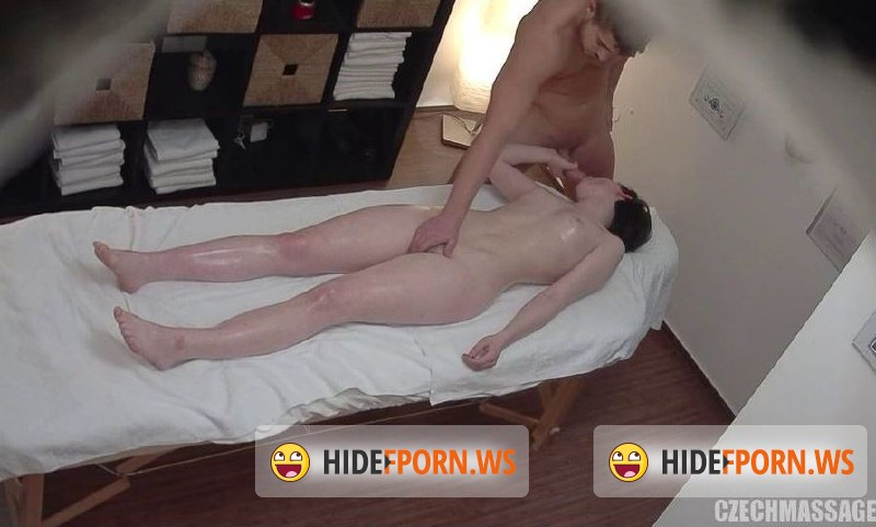 CzechMassage.com/Czechav.com - Amateurs - Czech Massage 334 [SD 540p]