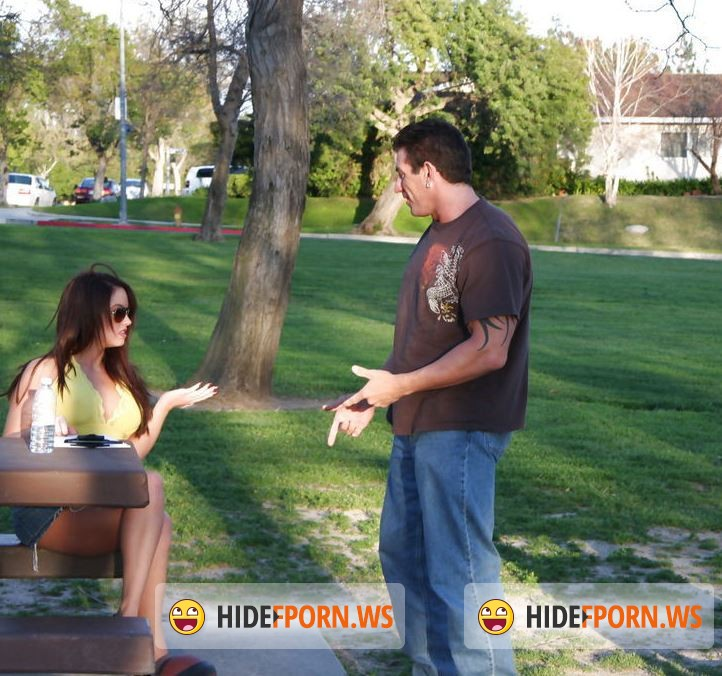 TightHolesBigPoles.com/Wankz.com - Nicole Heiress - Lee And Nicole Have Some Hard Wet Fun And Dirty Action [HD 720p]