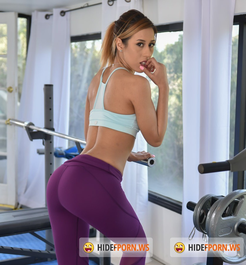 TheRealWorkout/TeamSkeet -  Demi Lopez - Pussy Day [FullHD 1080p]
