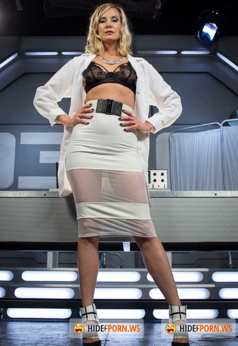 DivineBitches.com - Maitresse Madeline Marlowe, Sergeant Miles - Demolishing the Dom! [SD 540p]
