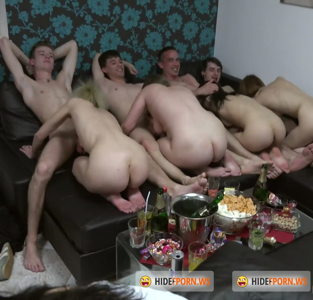 CzechMegaSwingers/Czechav - Amateurs - Czech Mega Swingers 20 - Part 8 [FullHD 1080p]