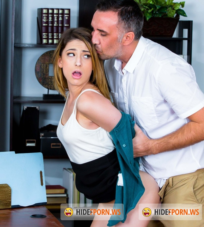 DigitalPlayground - Kristen Scott, Keiran Lee - Stuffing The Student [SD]
