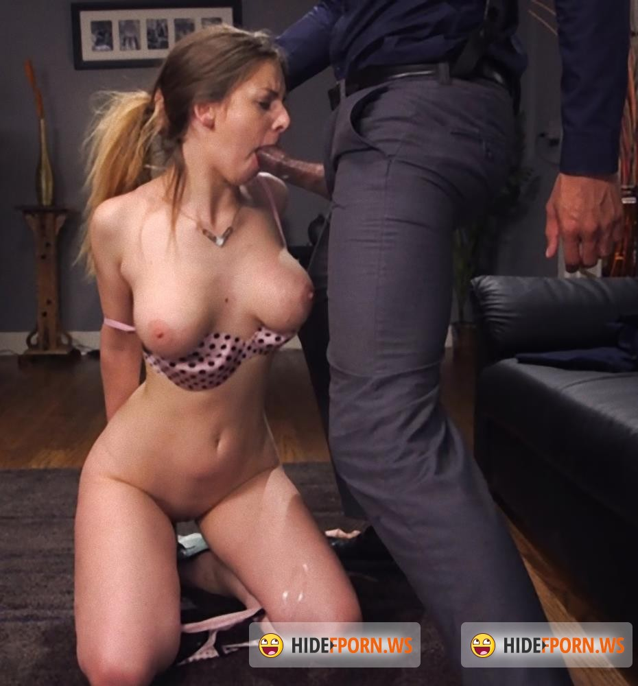 SexAndSubmission/Kink - Stella Cox , Mickey Mod - Immigration Authority [HD 720p]