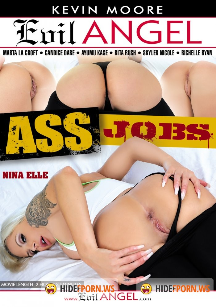Ass Jobs [2017/WEBRip/FullHD]
