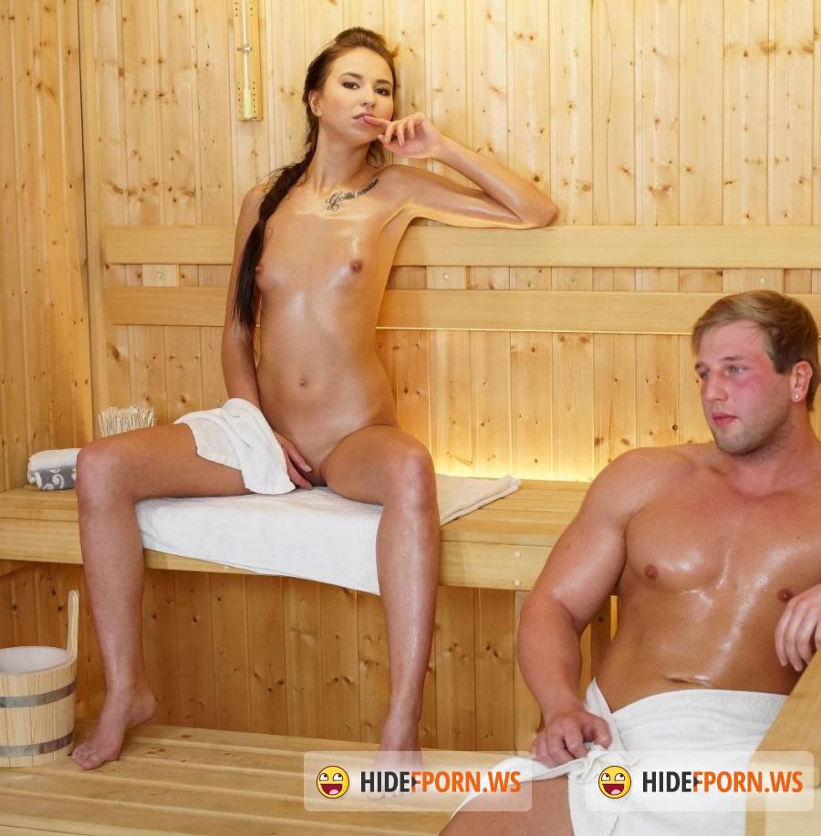 Эро массаж в бане предложить