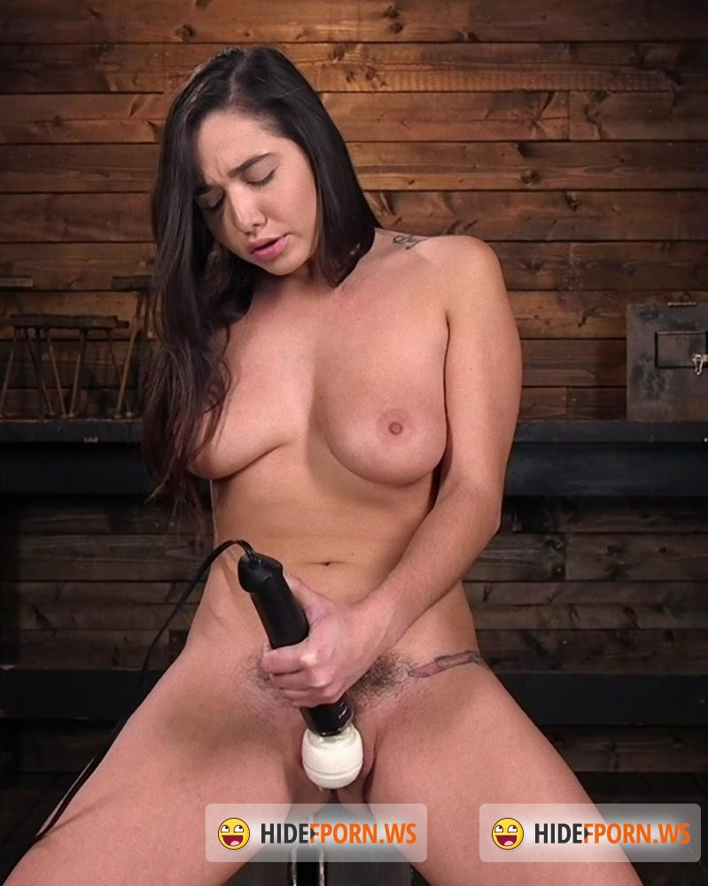 FuckingMachines/Kink - Karlee Grey - Big Tits, Big Ass, and Huge Squirting Orgasms!! [HD 720p]