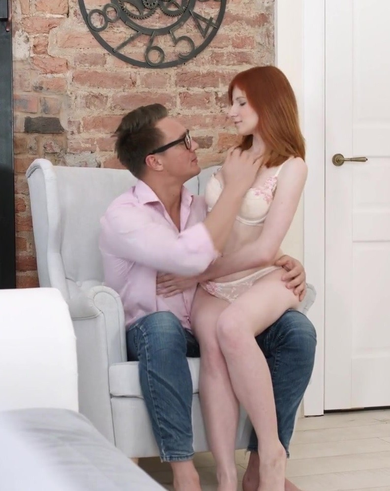 TheArtPorn.com/WTFPass.com - Emily Red - Sex for Dinner [HD 720p]