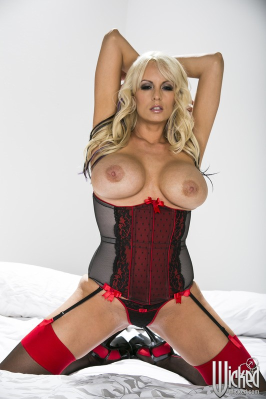 WickedPictures.com - Stormy Daniels - First Crush, Scene 2 [FullHD 1080p]
