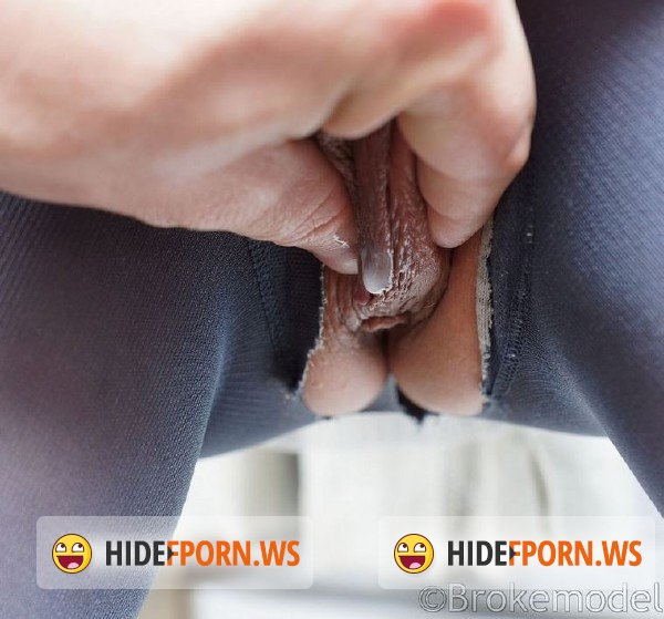 POVD.com - Ciara - Creampie In Pussy With Leggings [HD 720p]