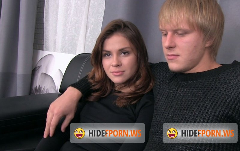 PornCasting.com - Heather - Teen Couple On Porn Casting [HD 720p]