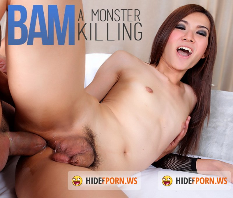 Trans500.com - Bam - A Monster Killing [HD 720p]