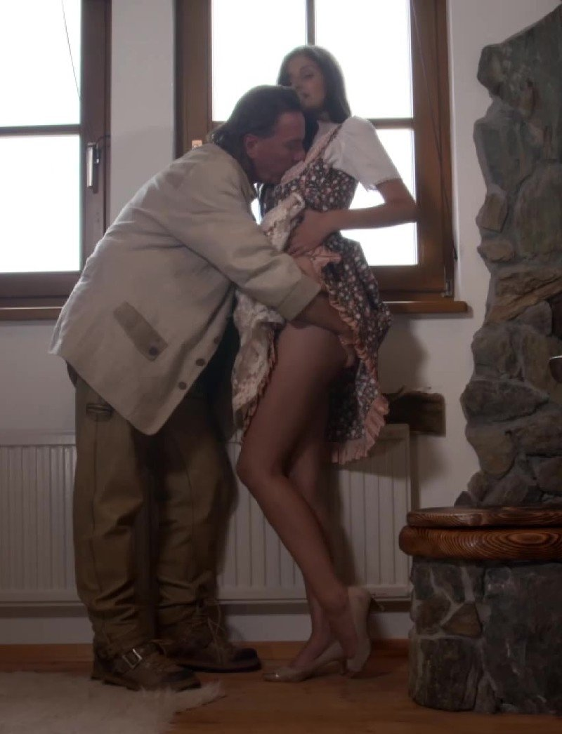 MMVFilms.com - Coco Kiss - Heidi Loves It Big [SD 584p]