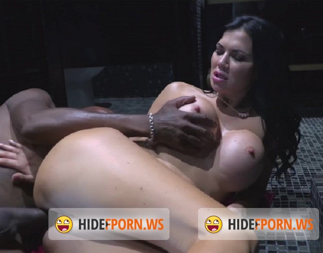 PornHubPremium.com - Jacquie et Michel Elite - Jasmine Jae is driven by her husband to her naughty appointment [FullHD 1080p]