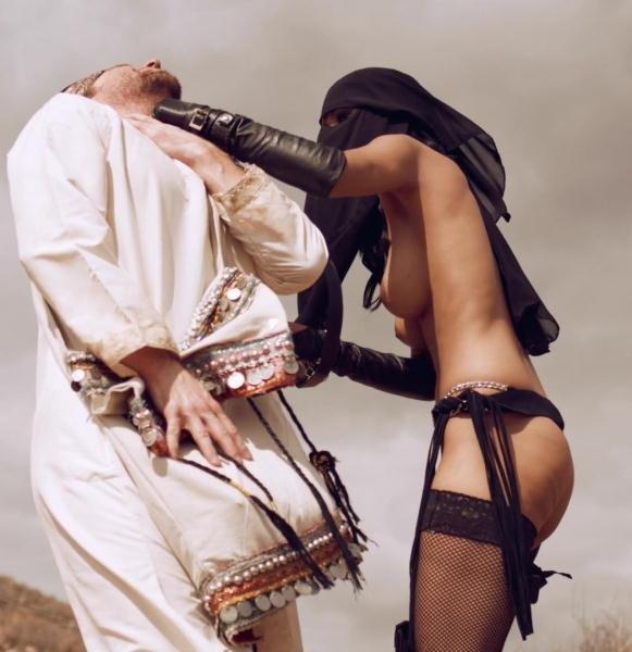 beutiful arab sex