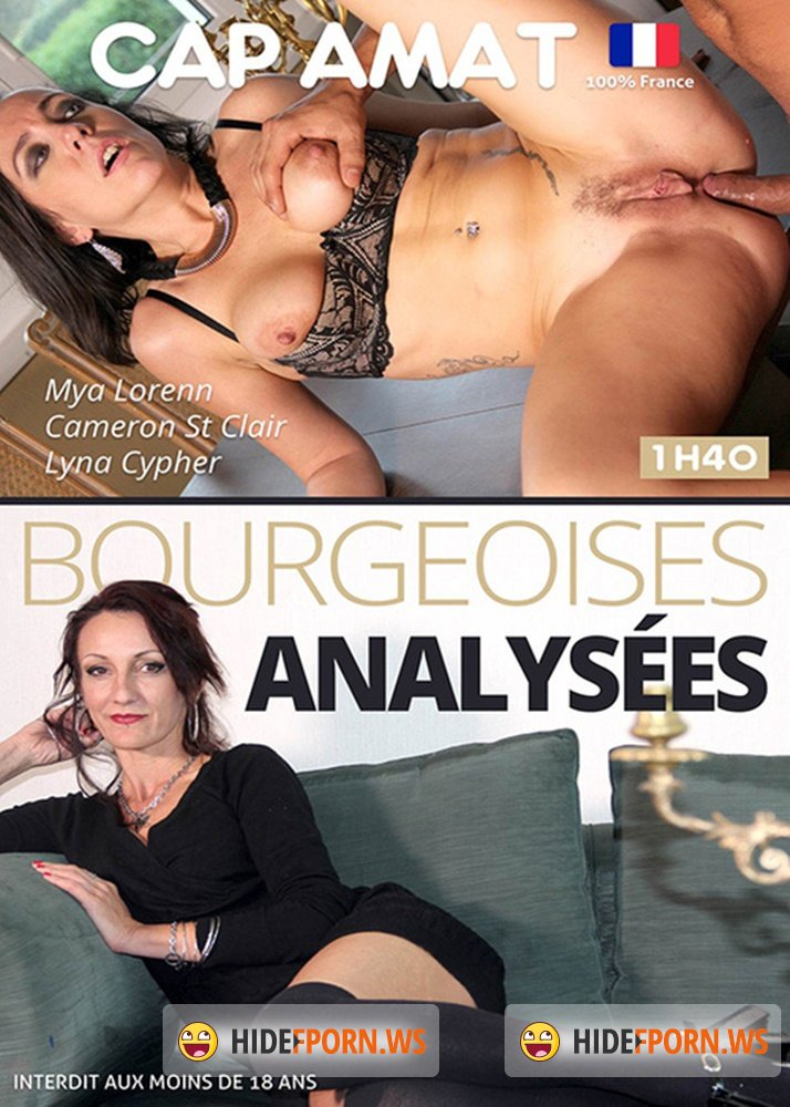 Bourgeoises Analysees [2016/WEBRip/HD]