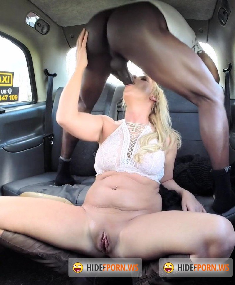 FemaleFakeTaxi.com - Sasha Steele - Female driver fills both holes [FullHD]