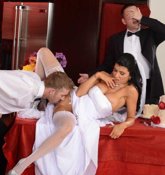 BangBros.com - Romi Rain - Cheating On Wedding [SD 480p]