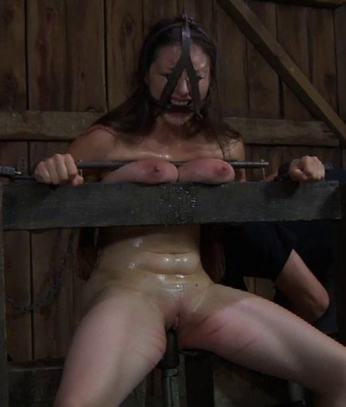 InfernalRestraints.com - Sister Dee, PD - CuntFined [HD 720p]