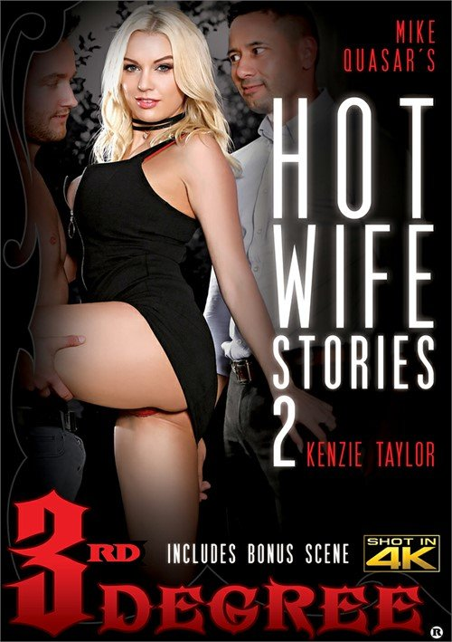 Hot Wife Stories 2 (2018/WEBRip/SD)