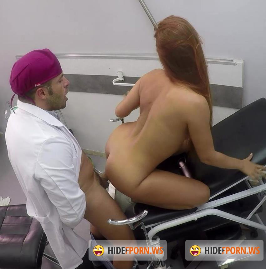 TheFuckingClinic/CumLouder - Gala Brown, Nick Moreno - Doctor, should I get a new boyfriend? [HD 720p]