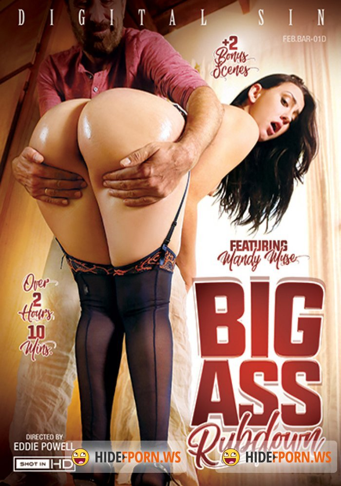 Big Ass Rubdown [WEBRip/HD]